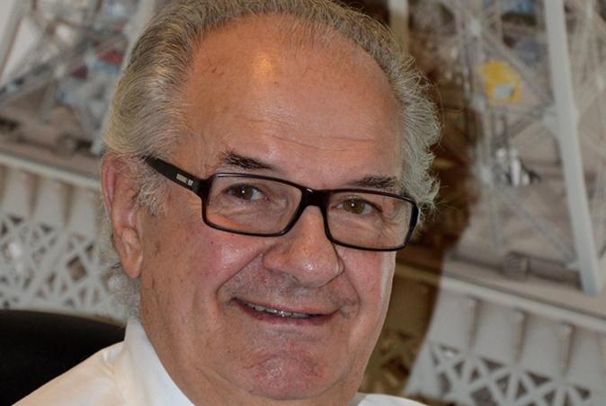 Claude DUBERSEUIL