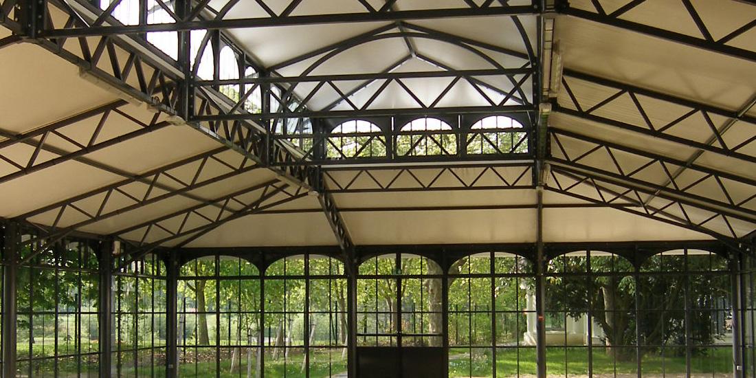 Duberseuil - Orangerie